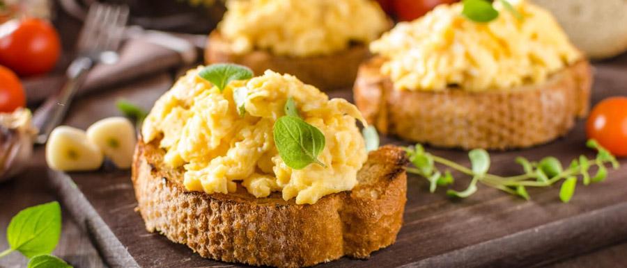 Pão de ovo