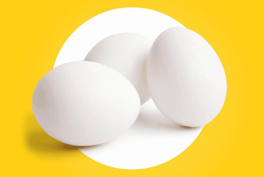 Sonhar com ovo